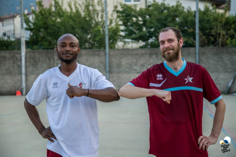 Polisportiva San Papier, lo sport senza confini