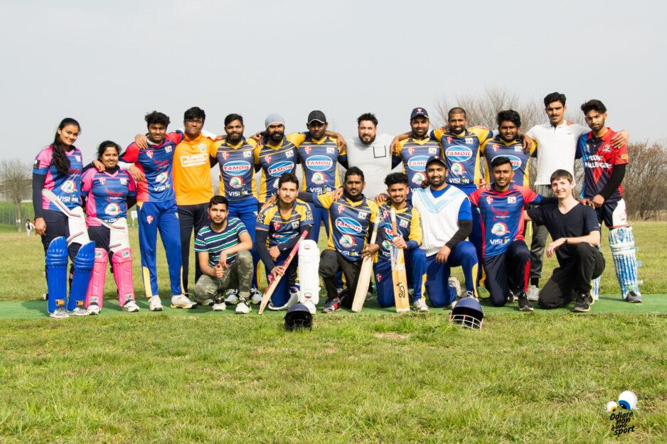 Padova Cricket Club, dalla comunità alla storia sportiva