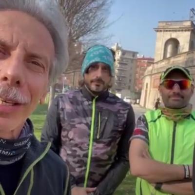 Un presidio in 10 città italiane (e un video di Giovanni Storti) per dire no all'Hate Speech nello sport
